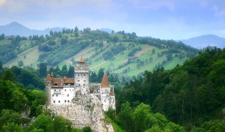 Despre Castelul Bran și puterea legendei în turism