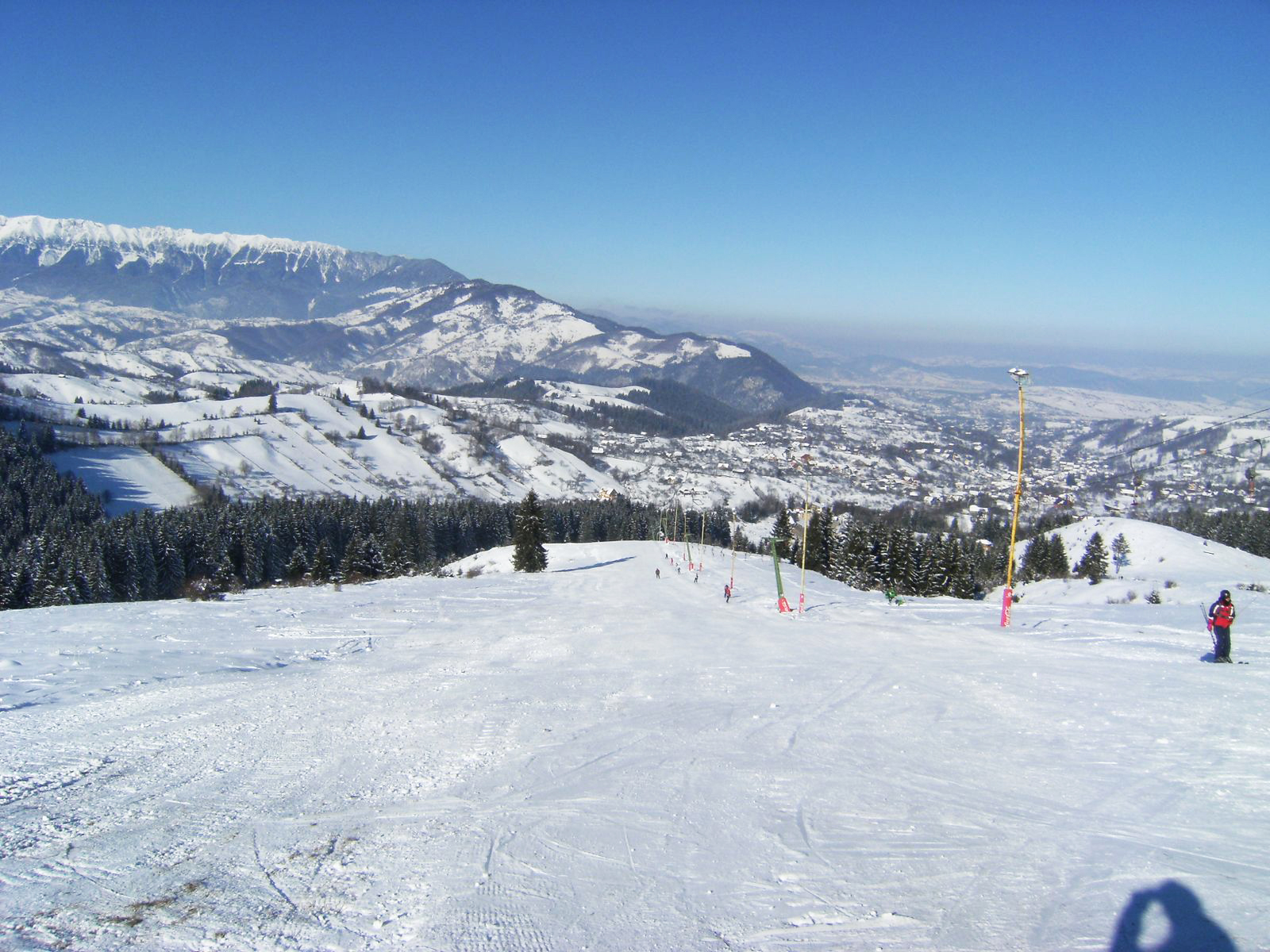 partie ski si snowboard bran zanoaga brasov romania 3