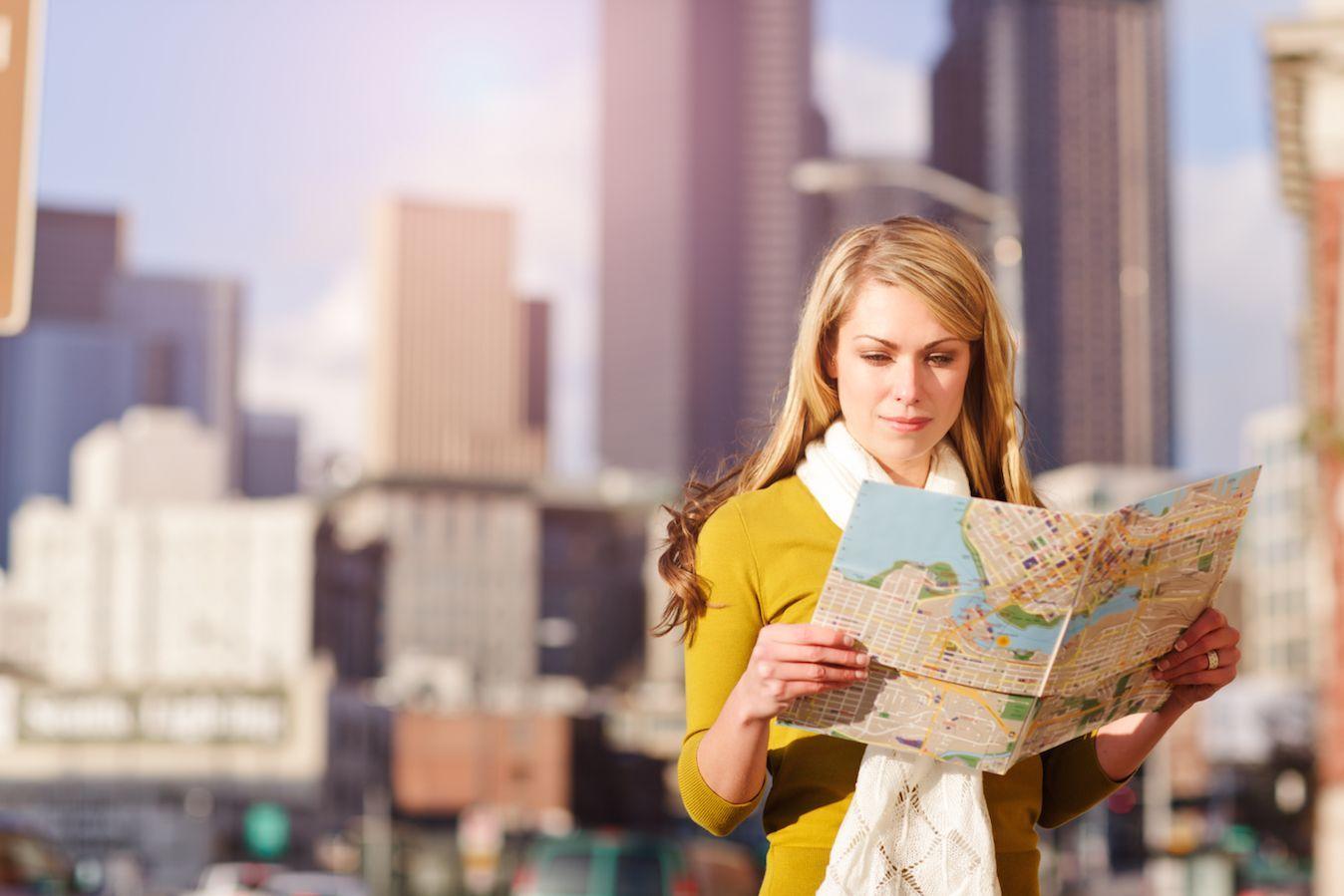 Vrei să fii turist sau vrei să fii călător?
