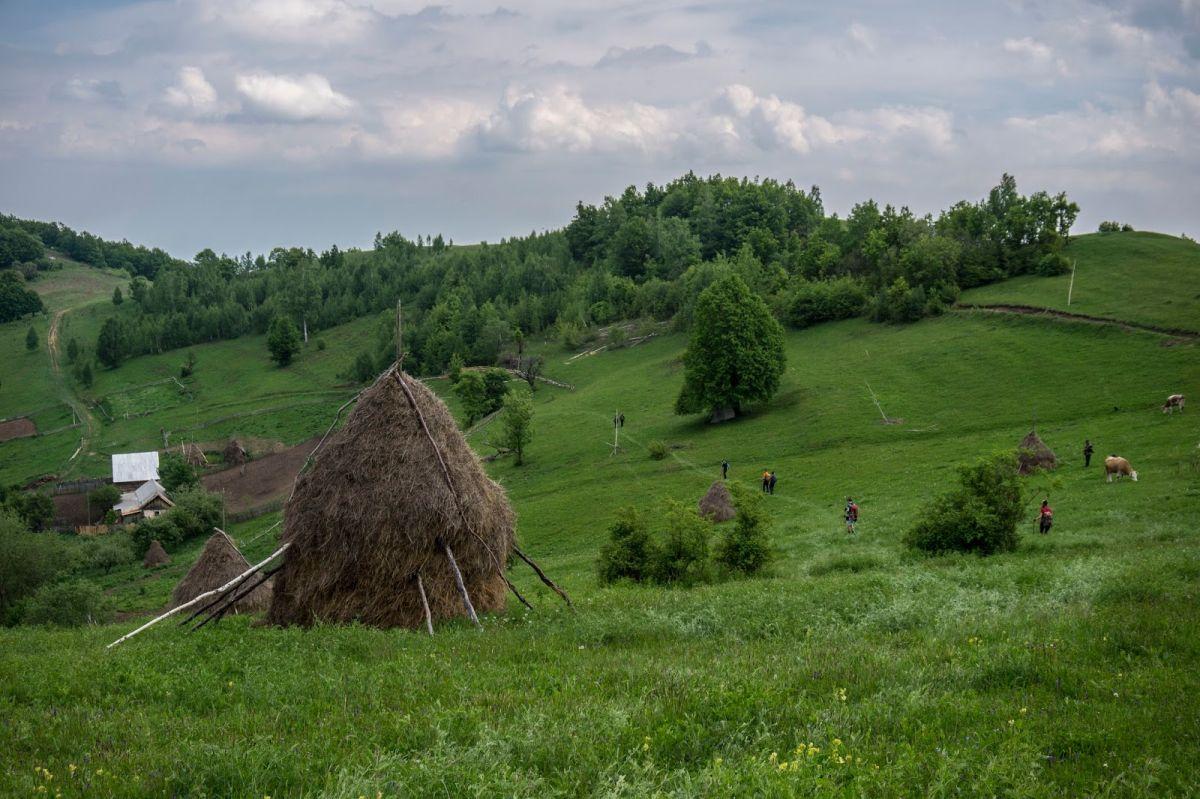 Cele mai pitorești trasee de bicicletă din România