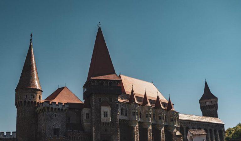 Top 3 locuri de vizitat în Hunedoara