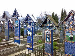 320px Cimitirul Vesel de la Sapanta6