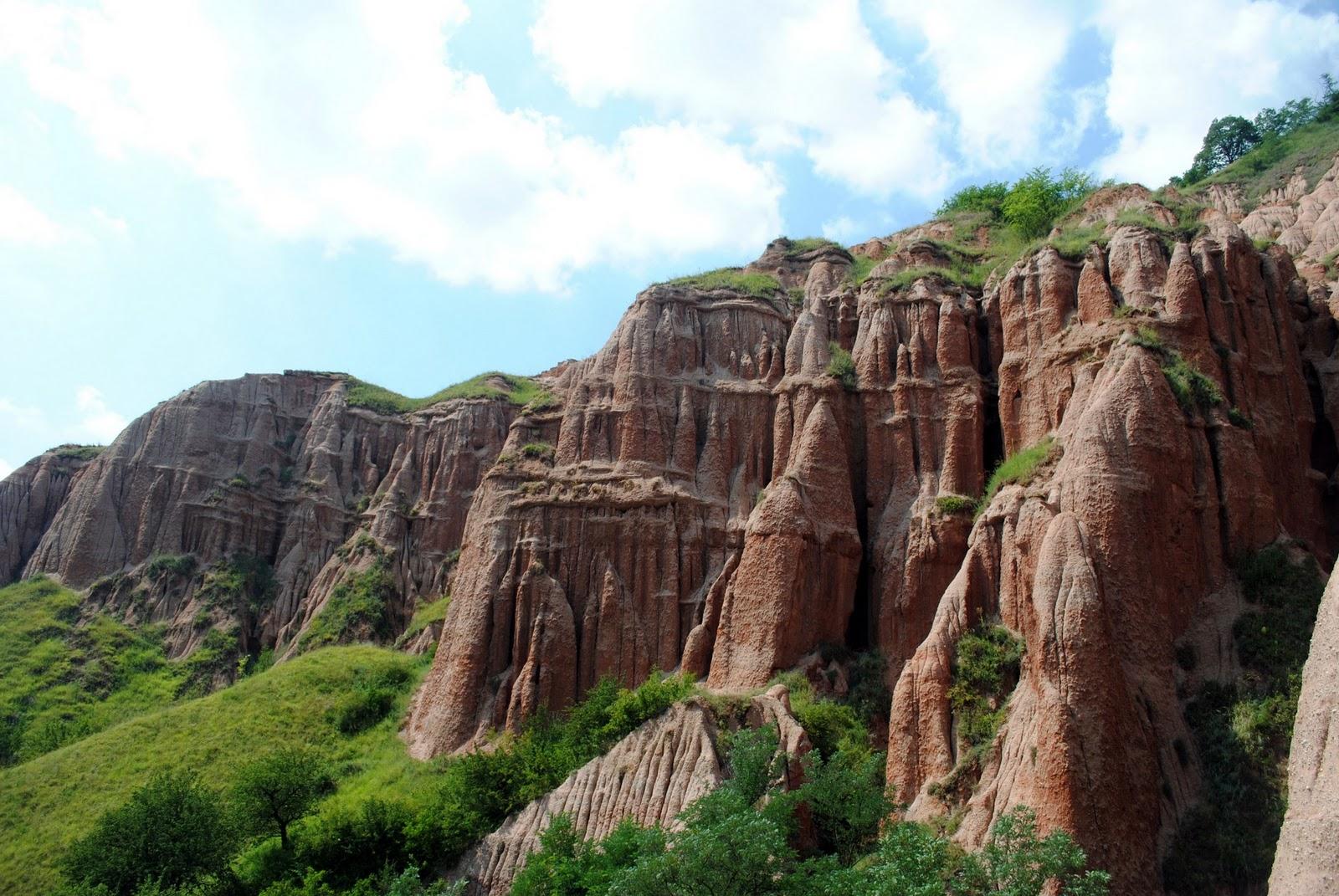 Top cele mai frumoase locuri de vizitat din judetul Alba