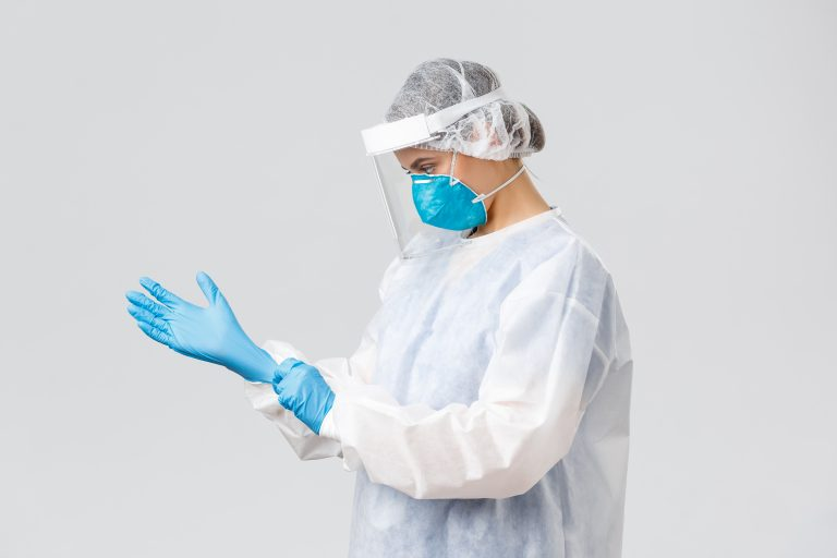 covid 19 preventing virus health healthcare worker TUTGEPT