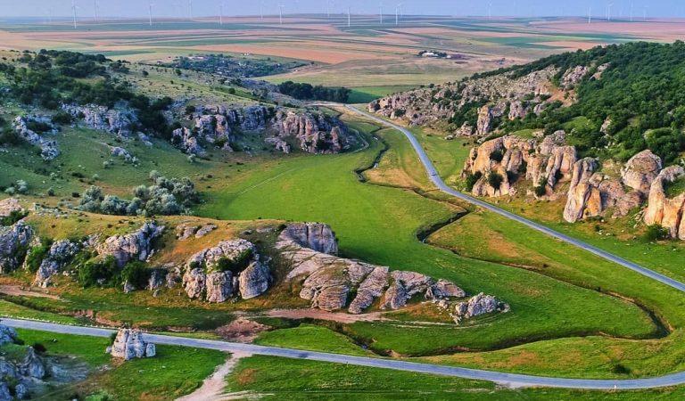 4 trasee rutiere din România care te vor impresiona