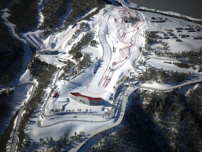 4 stațiuni de schi din Rusia pentru o vacanță de iarnă de neuitat