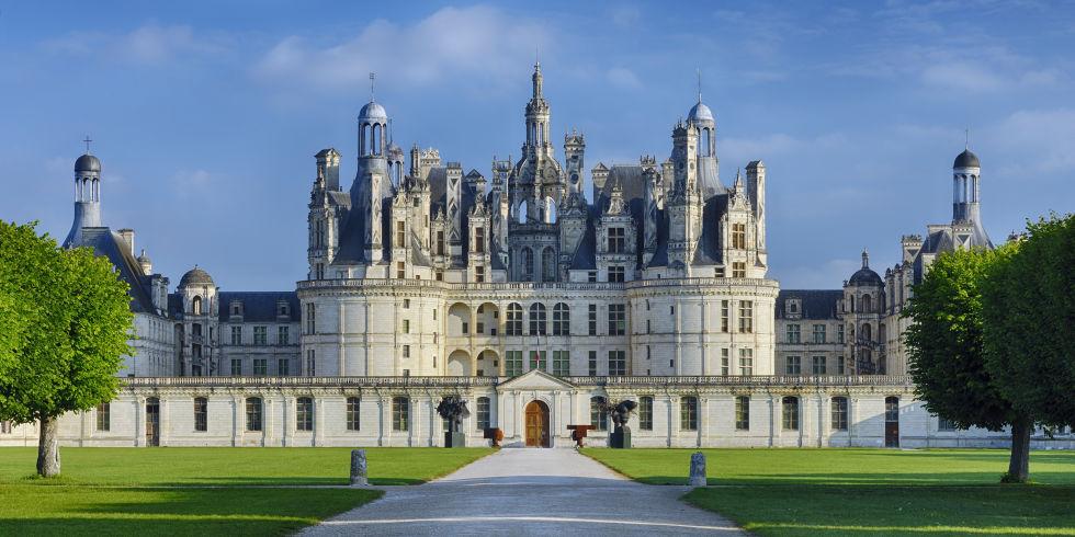 Cele mai frumoase castele istorice din lume
