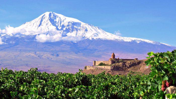 Scurta poveste armeneasca
