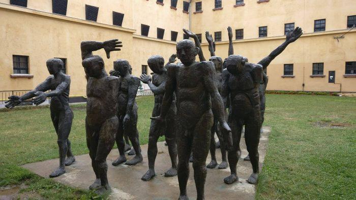 Turist în ţara mea: Memorialul de la Sighet