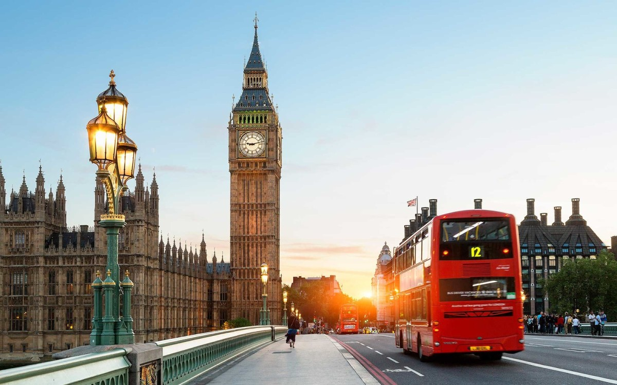 Ghid turistic Londra: cum să vizitezi deștept capitala Angliei