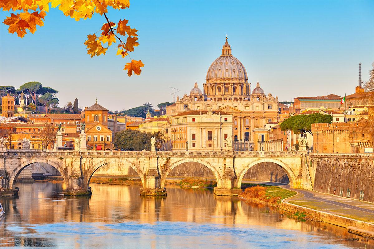 5 atracții secrete din Roma