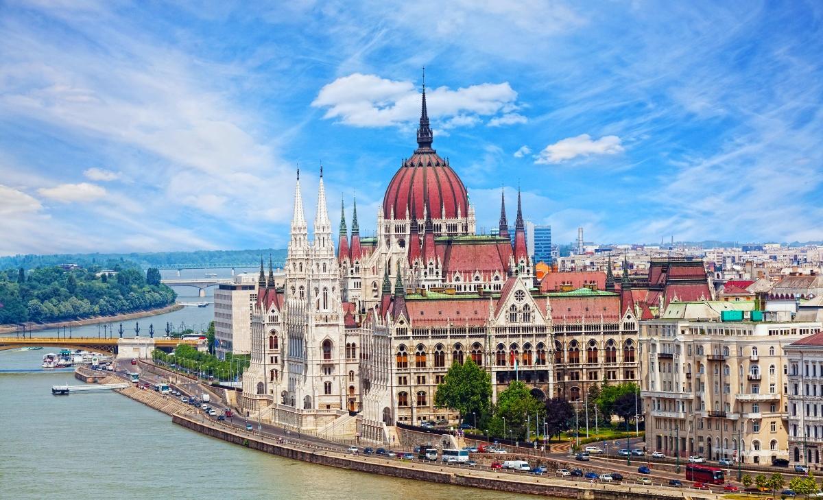 24 de ore în Budapesta: ce poți face o zi în capitala Ungariei