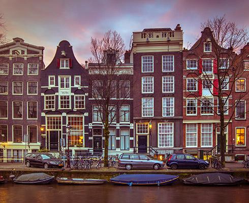 11 lucruri pe care e bine să le ştii despre Amsterdam