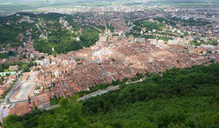 Doar cinci motive și te vei îndrăgosti de Brașov