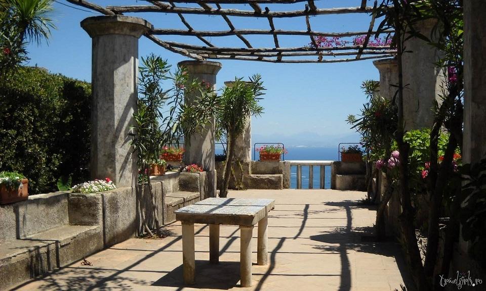 Coasta Amalfi (ep. 4) – Ravello