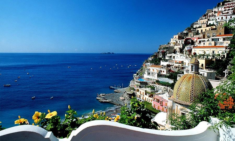 Turul Coastei Amalfitane în 3 zile