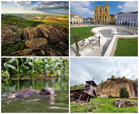 Vacanța de 1 Mai: 12 locuri din România pentru un mini-concediu minunat