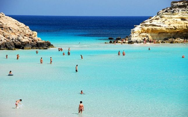 Cea mai bună destinație pentru plajă din Europa