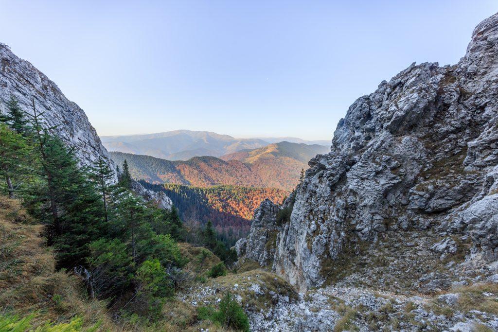 piatra craiului mountains romania G5MLTPQ