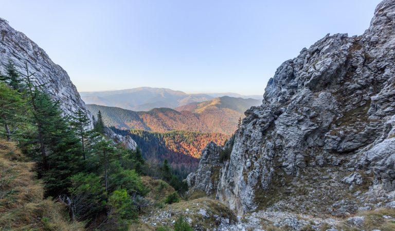 Piatra Craiului: pierde-te în munte găsind liniștea