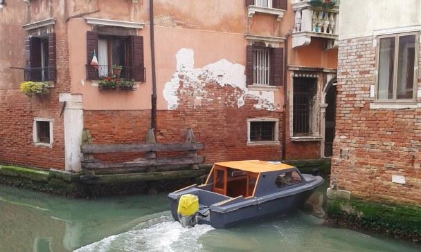 12 lucruri despre Veneția