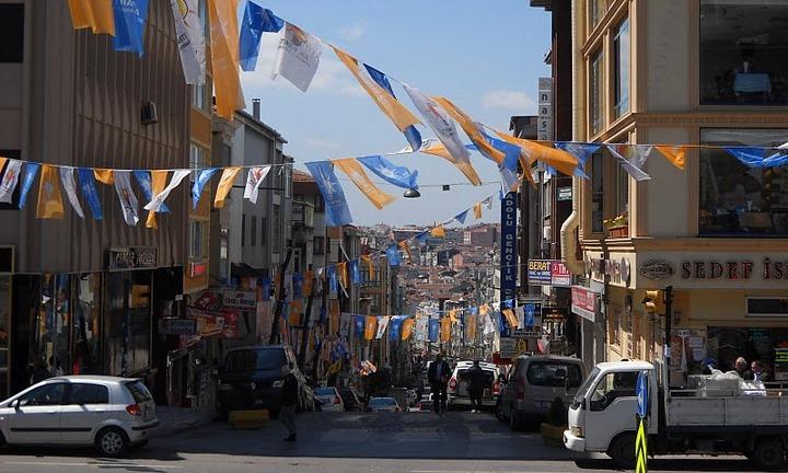 Călător în Istanbul – din Fatih până în Fener