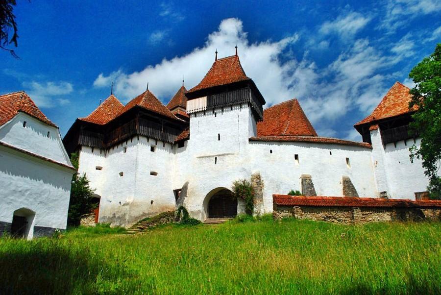 Viscri 125 – un guest house de familie, în inima Transilvaniei