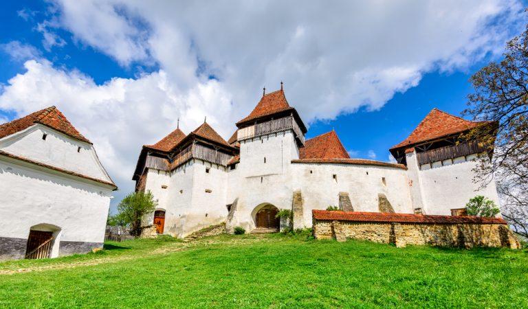 Viscri: cel mai râvnit sat din Brașov