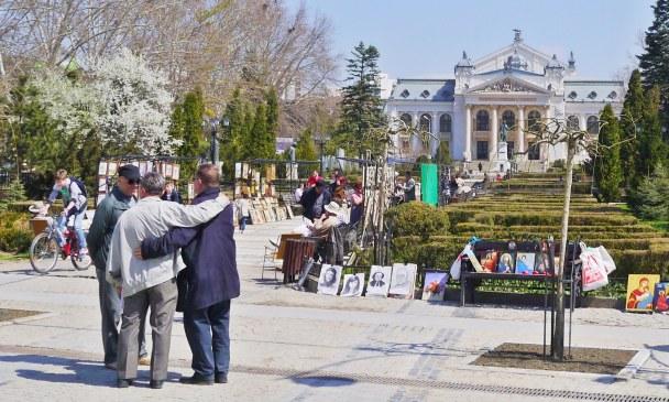De ce merită Iașul să fie în topul orașelor turistice din România