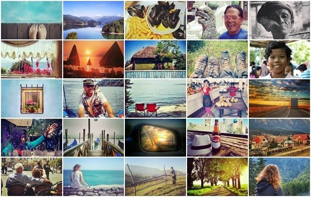 Sfaturi pentru fotografii mai bune cu telefonul în călătorii