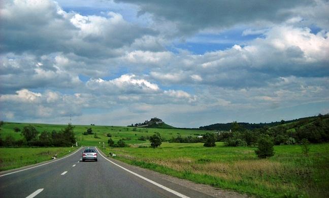 Turul Transilvaniei în 2 zile