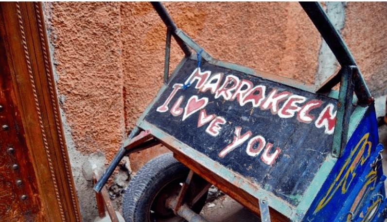 Maroc| Marrakech – ori îl iubești, ori îl urăști