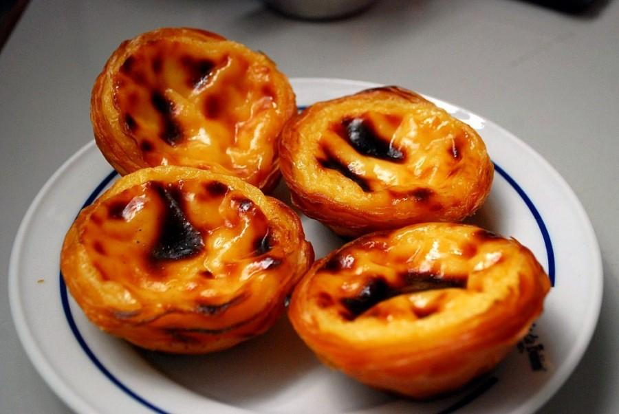 Pasteis de Belem: din culisele celebrului desert portughez