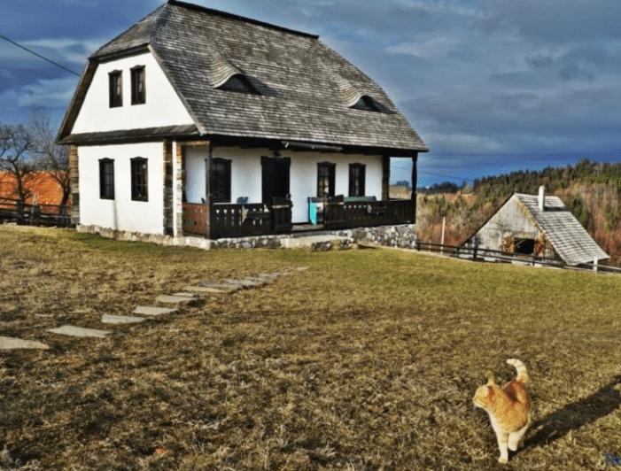 Cazare în Bran, Șimon – Review Căsuța Bunicii: locul din care doar bunica lipsește