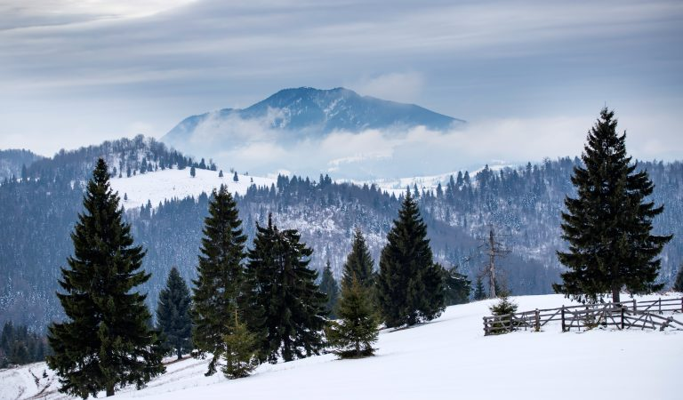 Vacanța de iarnă: 15 locuri din România pentru un concediu minunat