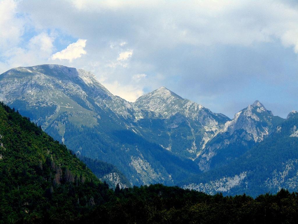Traseul Alpin Sloven