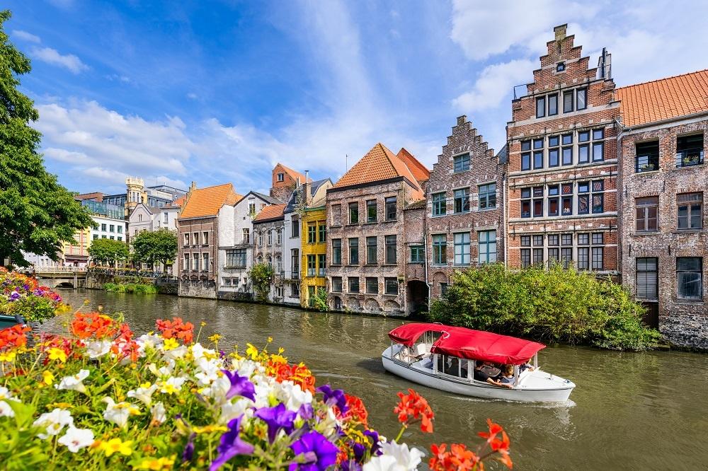 Belgia, destinația perfectă pentru un weekend prelungit