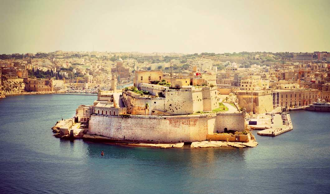 Acolo unde nobilii inca locuiesc – Casa Rocca Piccola, Valletta