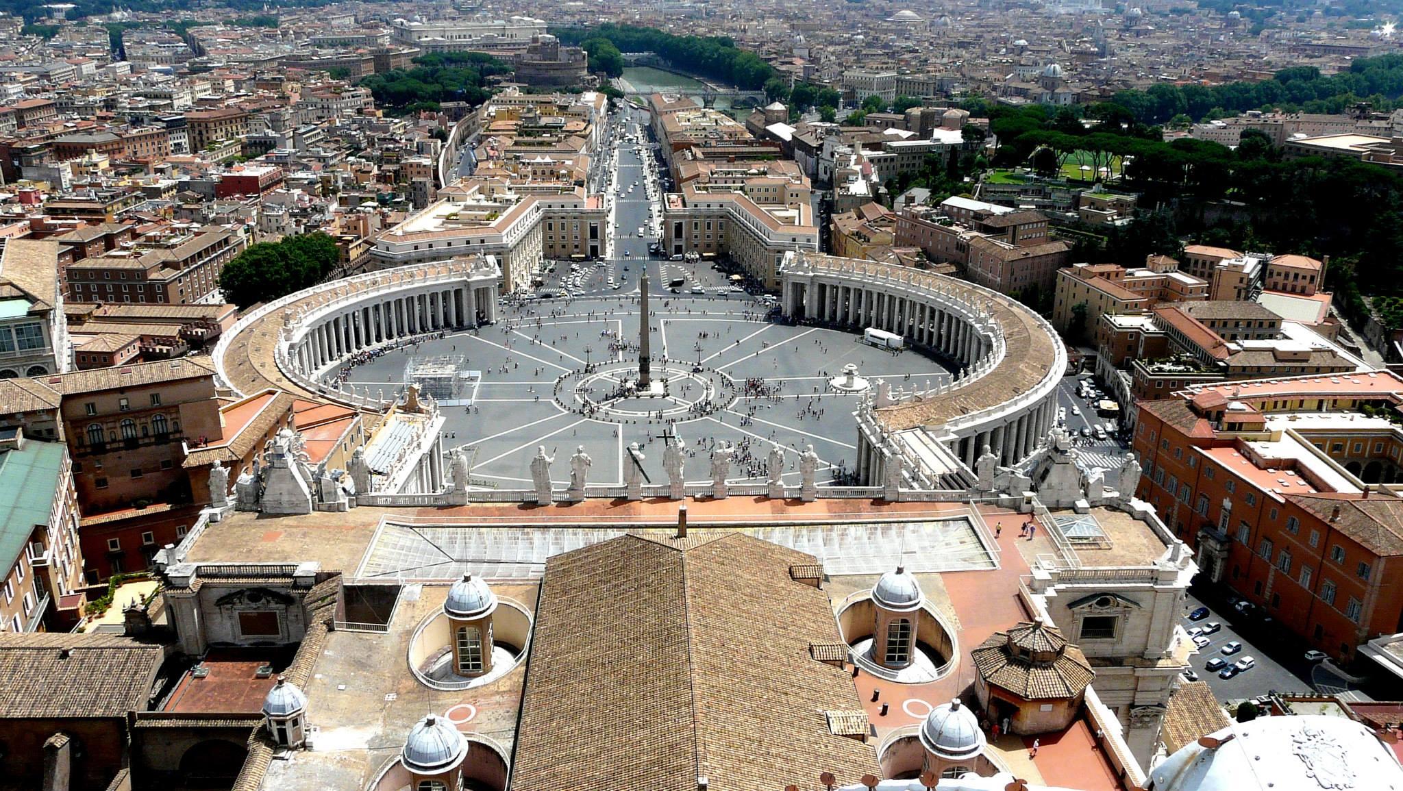10 motive pentru a călători a doua oară în Roma
