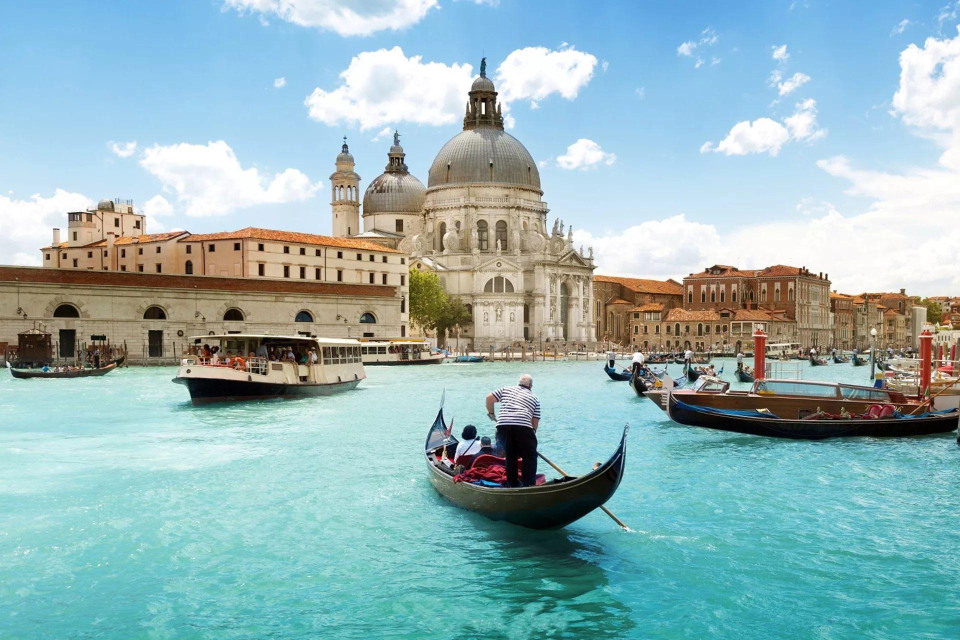 Venețiile Europei