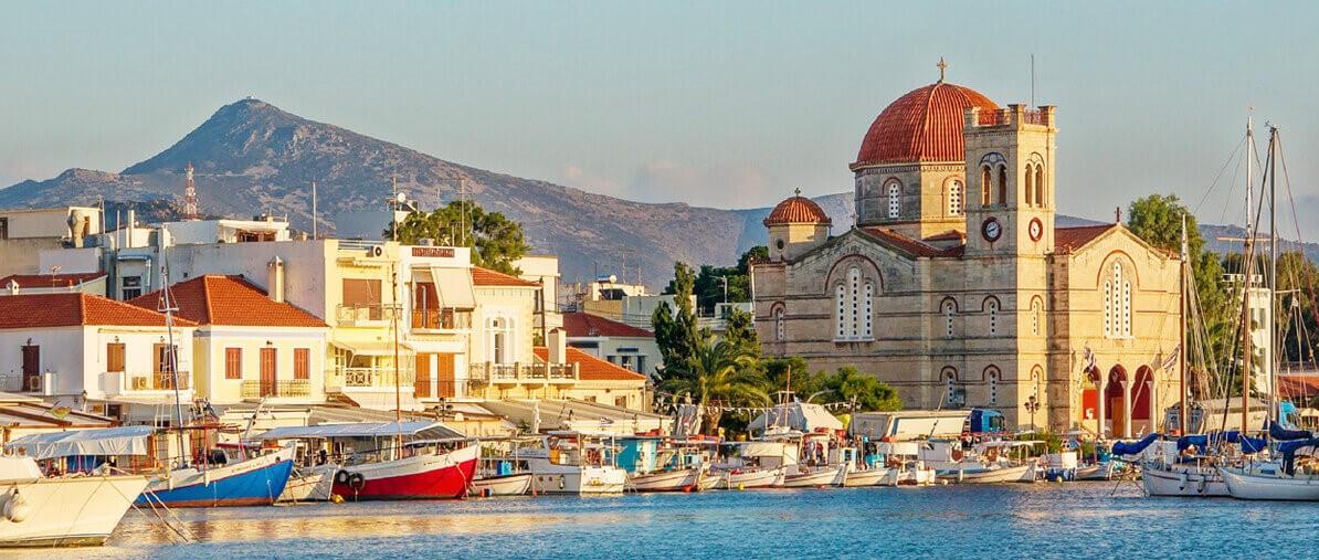 O vacanță de primăvară/vară à la grecque (gânduri la cald)
