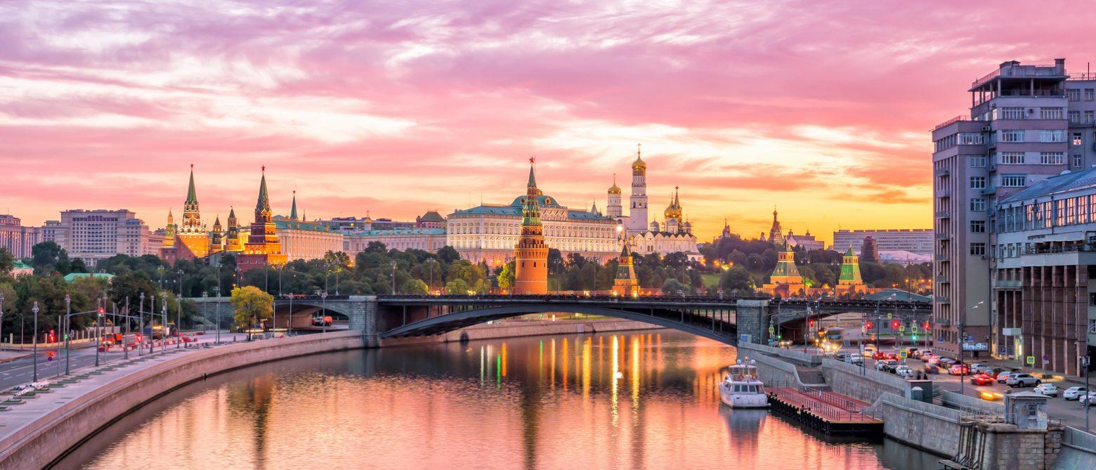 Cât costă o vacanță în Moscova, un oraș încărcat de istorie