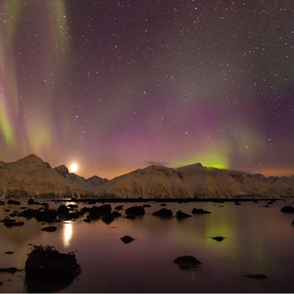 Luminile Nordului! Top 6 locuri pentru a admira Aurora Boreală