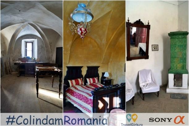 Guesthouse Contele Kalnoky Miclosoara Covasna Romania by TravelGirlsRo castelul