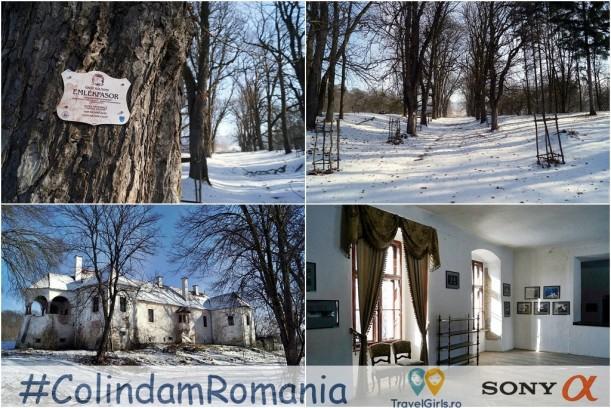 Guesthouse Contele Kalnoky Miclosoara Covasna Romania by TravelGirlsRo castelul3 611x408 1