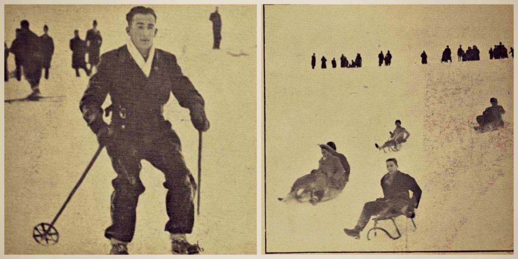 colaj ski