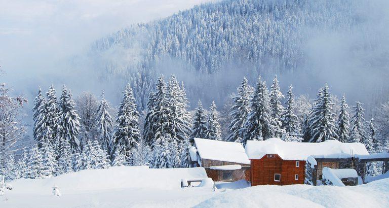 Idei de vacanţă la munte – zona Olteniei