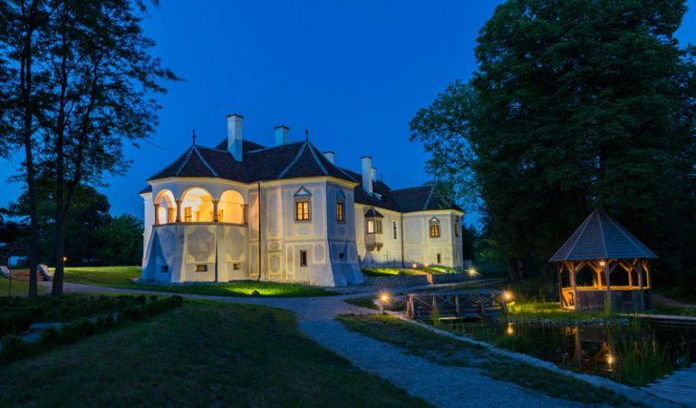 Casele de oaspeți ale Contelui Kalnoky
