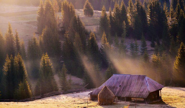 Pasul Tihuța – infinit de încântare