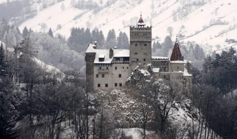 Idei de vacanţă la munte – zona Transilvaniei